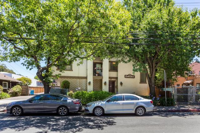 1209 Oak Grove Ave 204, Burlingame, CA 94010 (#ML81761113) :: Keller Williams - The Rose Group