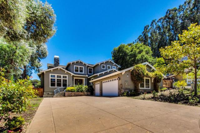 710 Santa Barbara Ave, Millbrae, CA 94030 (#ML81761116) :: Strock Real Estate