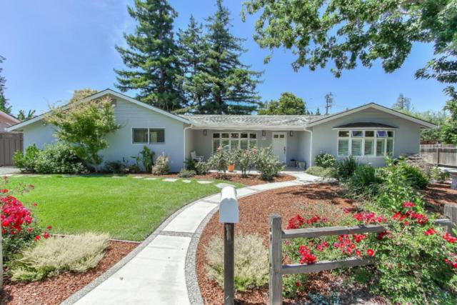13121 Sun Mor Ave, Mountain View, CA 94040 (#ML81761119) :: Keller Williams - The Rose Group