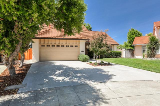 618 Lanfair Dr, San Jose, CA 95136 (#ML81761125) :: Strock Real Estate