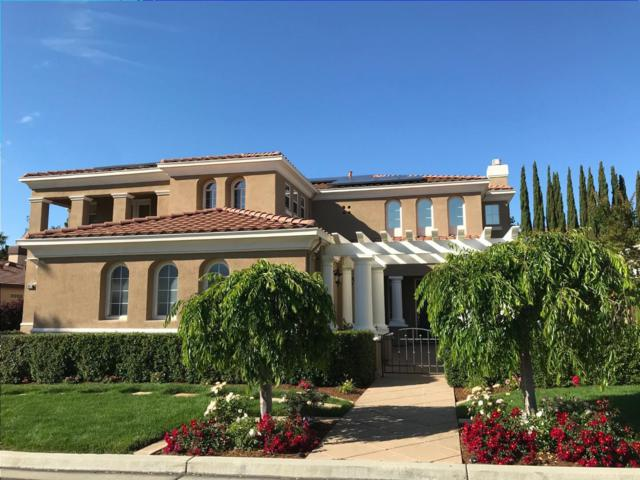 5903 Gleneagles Cir, San Jose, CA 95138 (#ML81761137) :: Keller Williams - The Rose Group