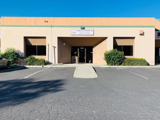 1274 Alma Ct 6, San Jose, CA 95112 (#ML81761141) :: Strock Real Estate