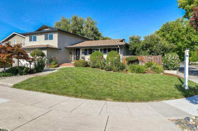 5868 Montevino Dr, San Jose, CA 95123 (#ML81761143) :: Strock Real Estate