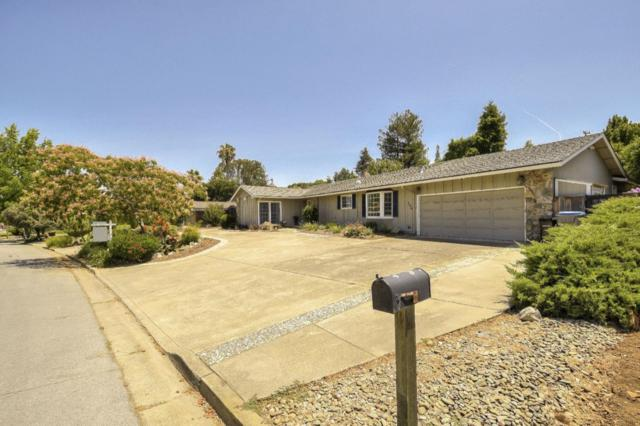 1194 Olive Branch Ln, San Jose, CA 95120 (#ML81761144) :: The Goss Real Estate Group, Keller Williams Bay Area Estates