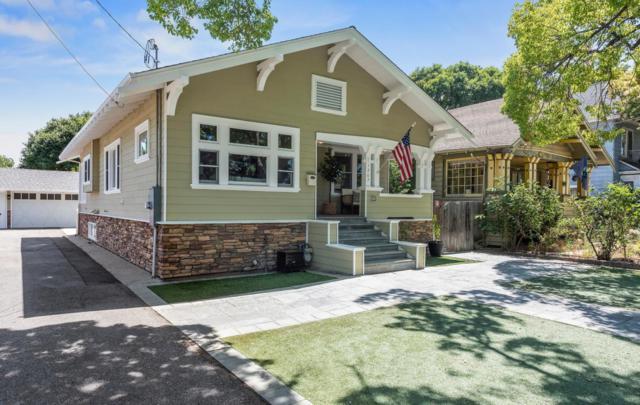 1267 Lafayette St, Santa Clara, CA 95050 (#ML81761148) :: Keller Williams - The Rose Group