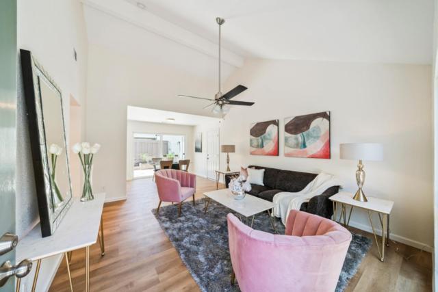 116 Milmar Way, Los Gatos, CA 95032 (#ML81761150) :: The Kulda Real Estate Group