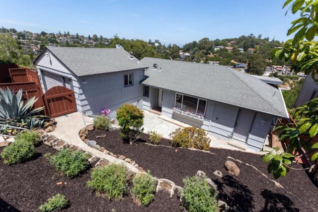 2219 Coronet Blvd, Belmont, CA 94002 (#ML81761152) :: Intero Real Estate
