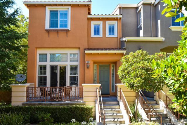 4360 Headen Way, Santa Clara, CA 95054 (#ML81761153) :: Brett Jennings Real Estate Experts