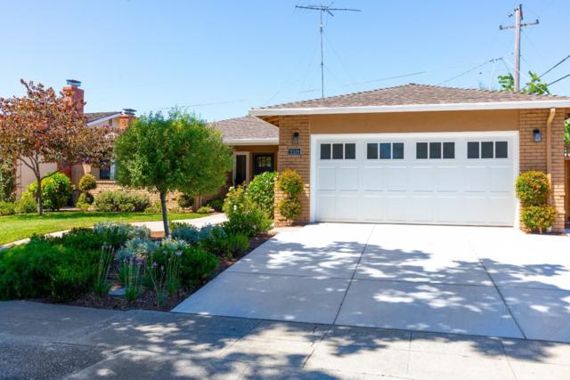 3319 Cardin Ave, San Jose, CA 95118 (#ML81761158) :: The Kulda Real Estate Group