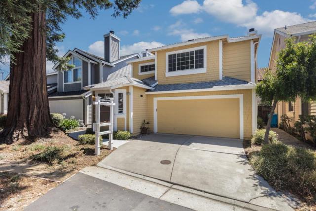 1671 Triton Ct, Santa Clara, CA 95050 (#ML81761160) :: Keller Williams - The Rose Group