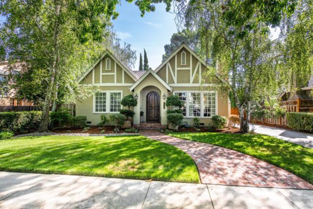 1258 Kotenberg Ave, San Jose, CA 95125 (#ML81761163) :: The Goss Real Estate Group, Keller Williams Bay Area Estates