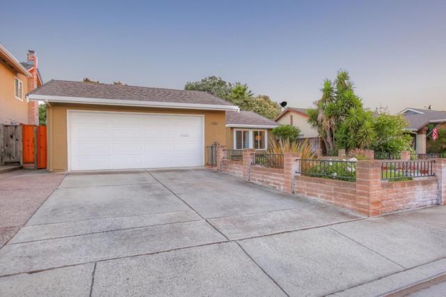 486 Fontanelle Ct, San Jose, CA 95111 (#ML81761173) :: The Kulda Real Estate Group