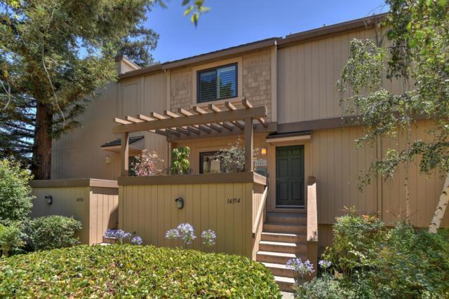14554 S Bascom Ave, Los Gatos, CA 95032 (#ML81761184) :: The Kulda Real Estate Group