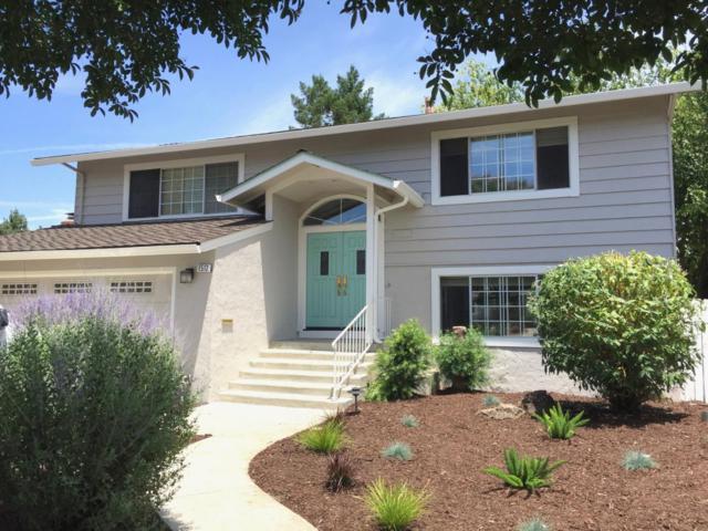1512 Hallcrest Dr, San Jose, CA 95118 (#ML81761187) :: The Kulda Real Estate Group