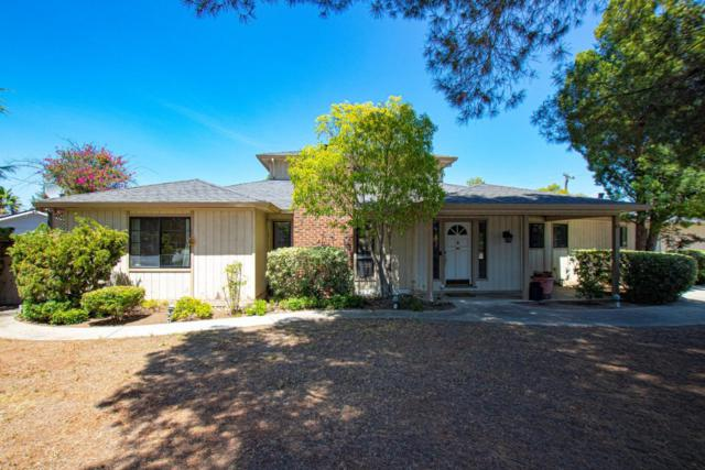 2145 Foxworthy Ave, San Jose, CA 95124 (#ML81761196) :: Brett Jennings Real Estate Experts