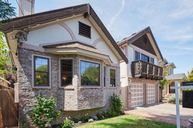 17 Bancroft Rd, Burlingame, CA 94010 (#ML81761198) :: Keller Williams - The Rose Group