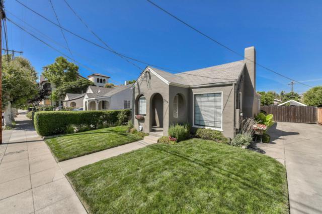 356 West Ct, San Jose, CA 95116 (#ML81761206) :: Brett Jennings Real Estate Experts