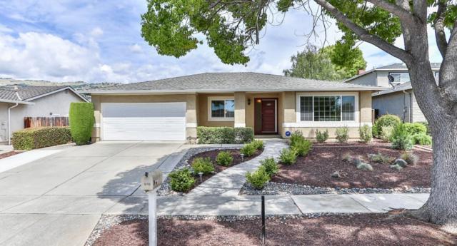 3158 Linkfield Way, San Jose, CA 95135 (#ML81761211) :: Brett Jennings Real Estate Experts