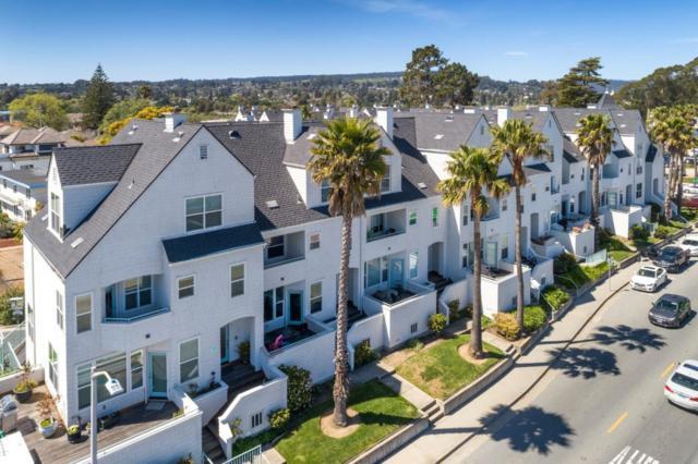 200 W Cliff Dr 15, Santa Cruz, CA 95060 (#ML81761224) :: Strock Real Estate