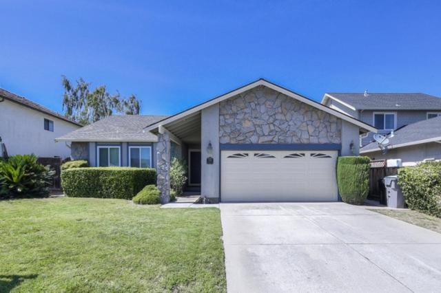 1193 Prosper Ave, San Jose, CA 95118 (#ML81761230) :: Brett Jennings Real Estate Experts