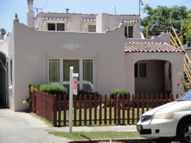 71 S 19th St, San Jose, CA 95116 (#ML81761234) :: Brett Jennings Real Estate Experts