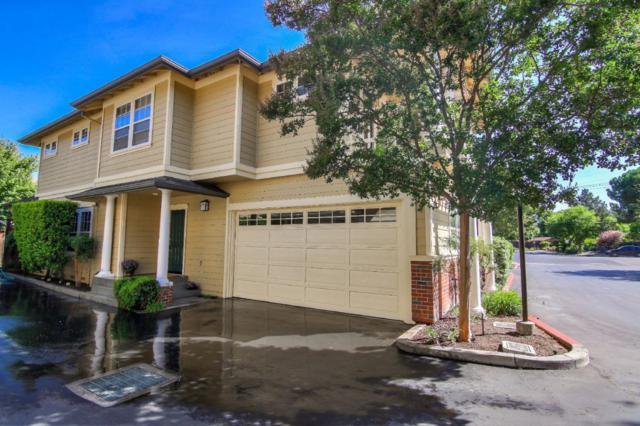104 Mill Rd, Los Gatos, CA 95032 (#ML81761237) :: The Kulda Real Estate Group