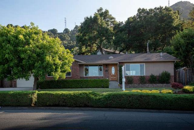 17025 John Telfer Dr, Morgan Hill, CA 95037 (#ML81761253) :: The Gilmartin Group