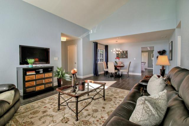 2375 Lincoln Village Dr, San Jose, CA 95125 (#ML81761254) :: The Goss Real Estate Group, Keller Williams Bay Area Estates