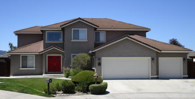 1478 Windsor Ct, Hollister, CA 95023 (#ML81761260) :: The Realty Society