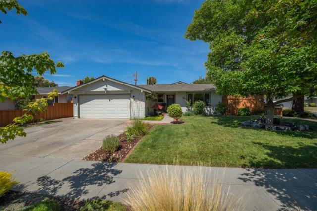 5637 Enning Ave, San Jose, CA 95123 (#ML81761265) :: Strock Real Estate