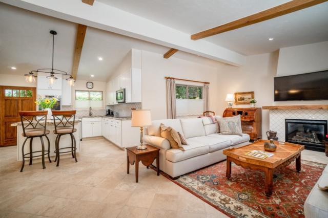 169 Hacienda Carmel, Carmel, CA 93923 (#ML81761272) :: Strock Real Estate