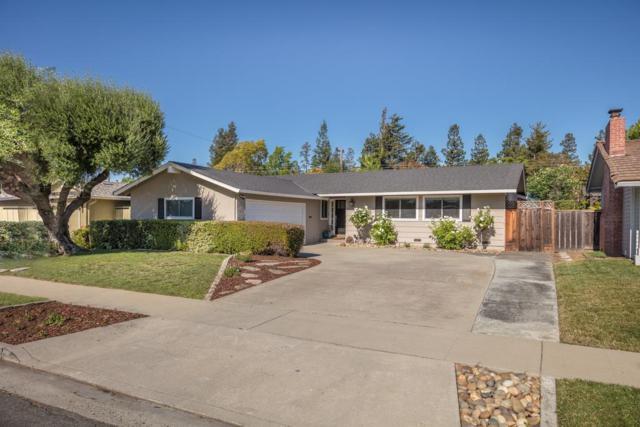 3334 Todd Way, San Jose, CA 95124 (#ML81761297) :: The Kulda Real Estate Group