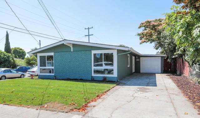 27820 Lanai Ct, Hayward, CA 94544 (#ML81761307) :: The Gilmartin Group