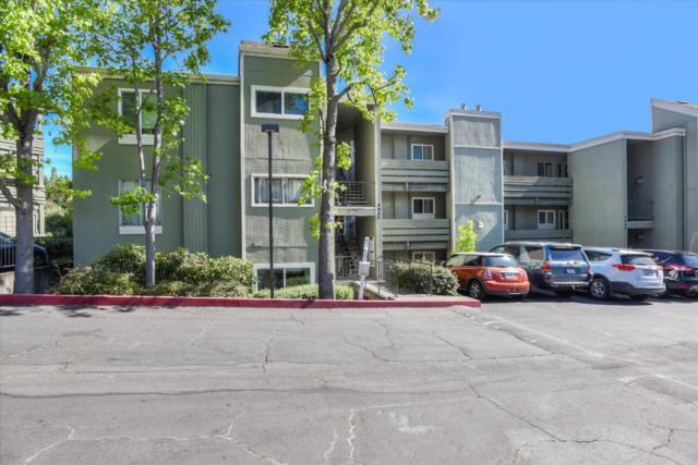 4004 Farm Hill Blvd 207, Redwood City, CA 94061 (#ML81761332) :: Keller Williams - The Rose Group