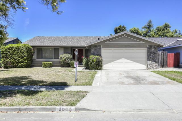 2665 Plaza Claveles, San Jose, CA 95132 (#ML81761371) :: Maxreal Cupertino