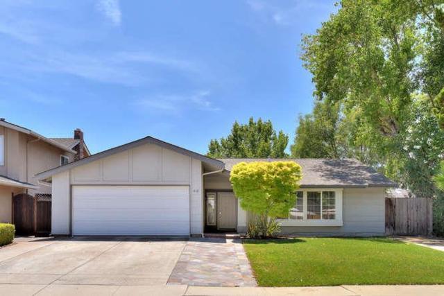 418 Fullerton Dr, San Jose, CA 95111 (#ML81761384) :: The Kulda Real Estate Group