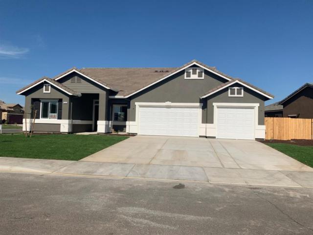1000 Soho Way, Newman, CA 95360 (#ML81761385) :: Intero Real Estate