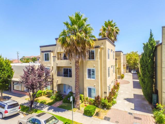 134 Carroll St 301, Sunnyvale, CA 94086 (#ML81761398) :: Keller Williams - The Rose Group