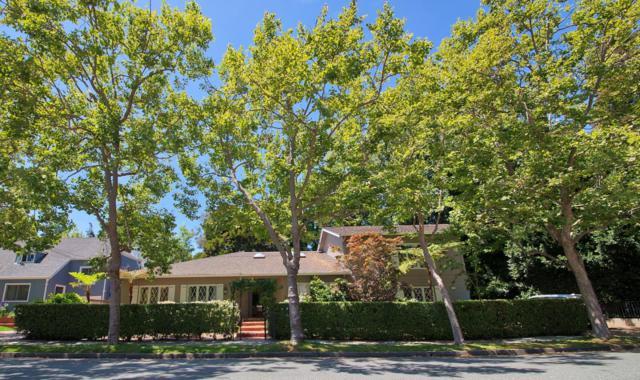 433 Occidental Ave, Burlingame, CA 94010 (#ML81761405) :: The Warfel Gardin Group