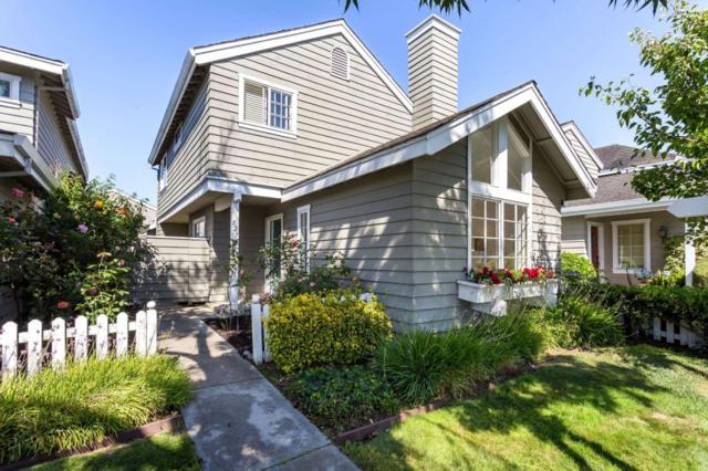 729 Newport Cir, Redwood City, CA 94065 (#ML81761411) :: Keller Williams - The Rose Group