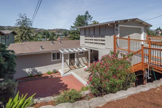 431 Wellington Dr, San Carlos, CA 94070 (#ML81761423) :: Keller Williams - The Rose Group