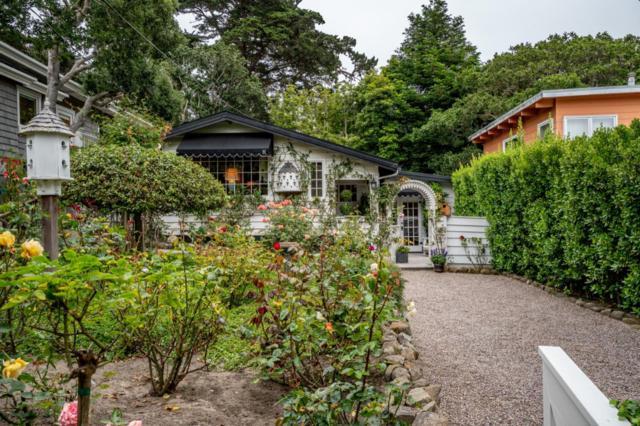 0 Sante Fe St 4 Se 5th Av, Carmel, CA 93921 (#ML81761430) :: The Kulda Real Estate Group