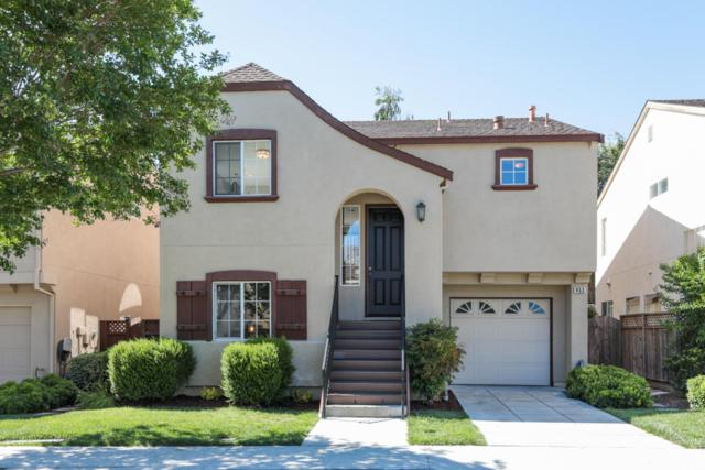453 Birkhaven Pl, San Jose, CA 95138 (#ML81761432) :: The Kulda Real Estate Group