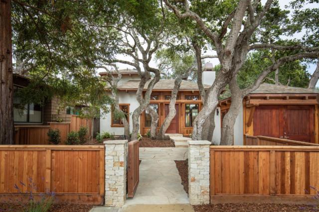 0 Camino Real 3Ne Of 13th, Carmel, CA 93921 (#ML81761443) :: The Kulda Real Estate Group