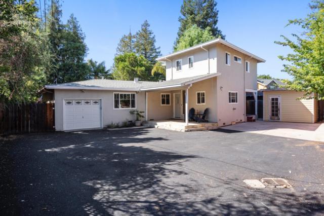 1760 Hull Ave, Redwood City, CA 94061 (#ML81761467) :: Keller Williams - The Rose Group