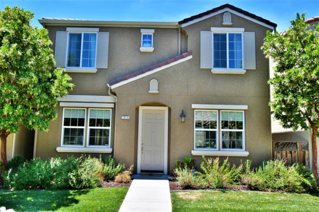 7916 Spanish Oak Cir, Gilroy, CA 95020 (#ML81761483) :: The Gilmartin Group