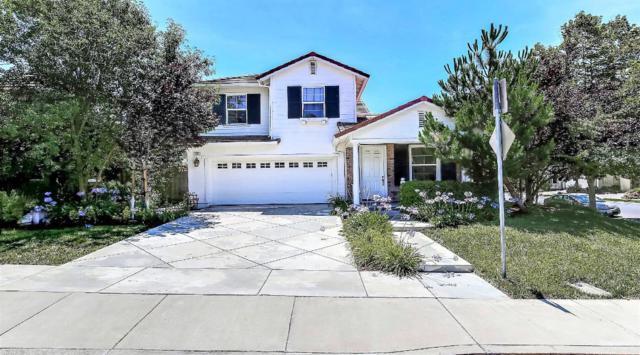 100 Mintaro Ct, San Ramon, CA 94582 (#ML81761487) :: Strock Real Estate