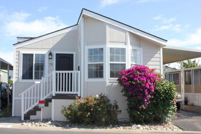 600 E Weddell Dr 79, Sunnyvale, CA 94089 (#ML81761497) :: Keller Williams - The Rose Group