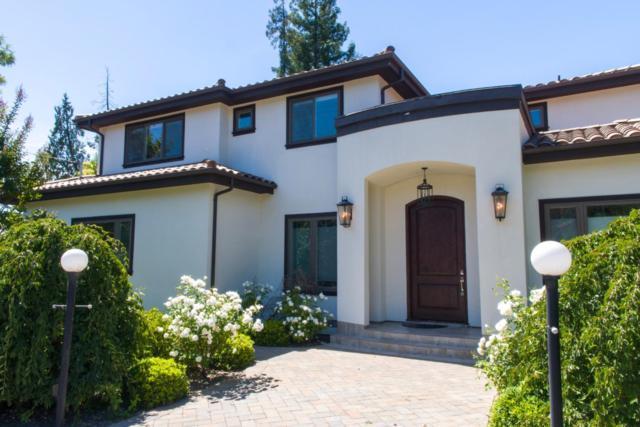 1300 Stockbridge Ave, Redwood City, CA 94061 (#ML81761506) :: Keller Williams - The Rose Group