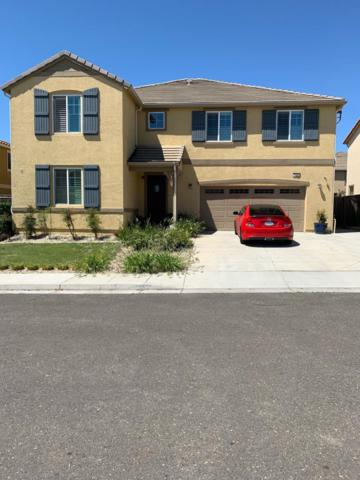 5283 Jacque Bell Ln, Fairfield, CA 94533 (#ML81761508) :: The Realty Society